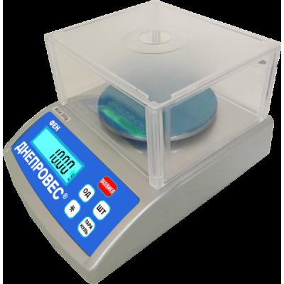 FEH-300L (Лабораторные весы)