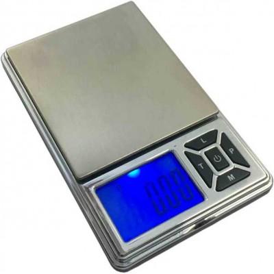 Бытовые весыДнепровес VP-300