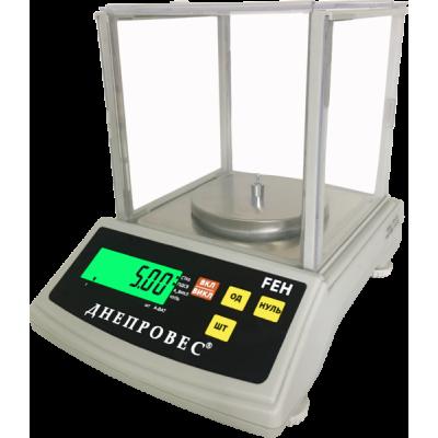 FEH-1000 (Лабораторные весы)