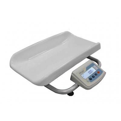 Весы медицинские для новорожденных ТВЕ1-20-10 Техноваги