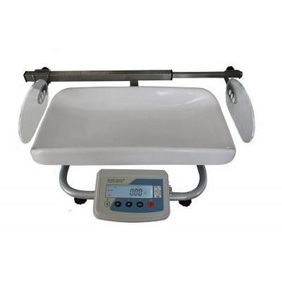 Весы медицинские для новорожденных c ростомером ТВЕ 1-20-10 Техноваги